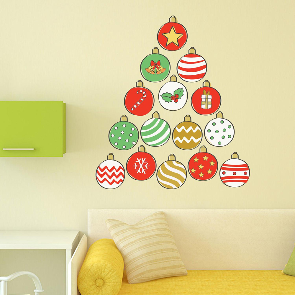 Wallpaper Models For Christmas Decoration In 2019