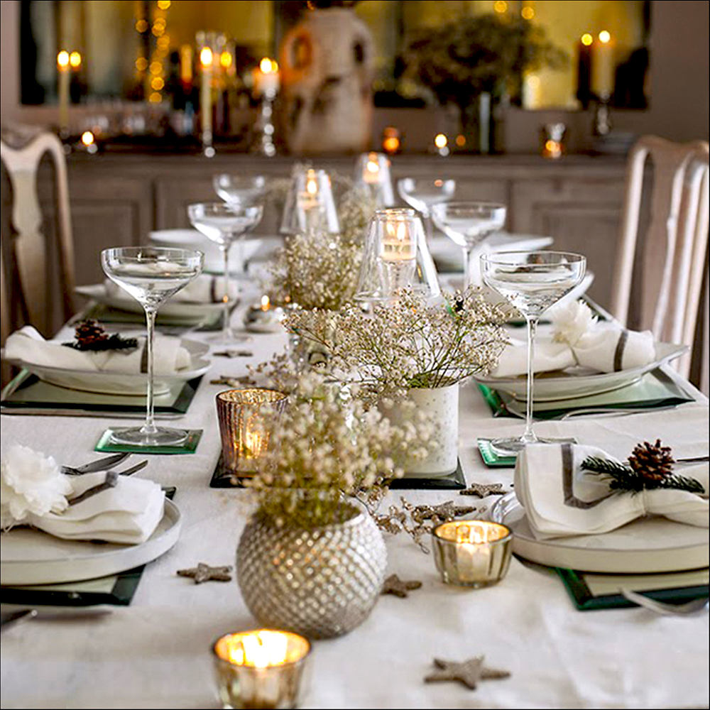 silver-table-decorations