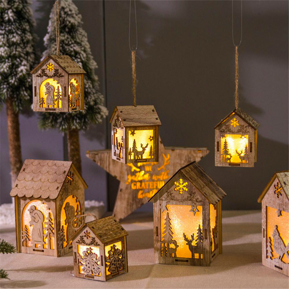 christmas-wooden
