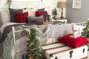 lovely-christmas-bedroom