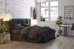 scandinavian bedroom 6