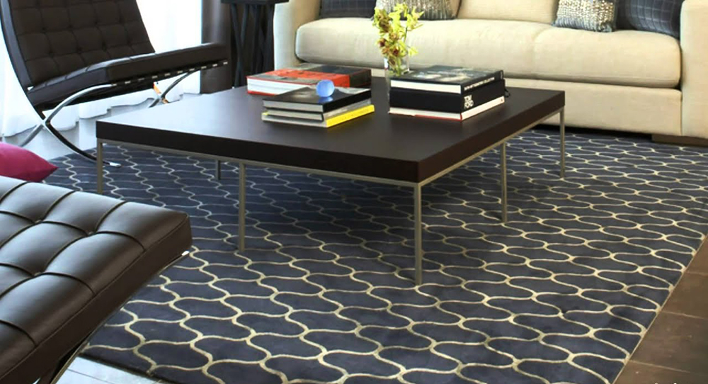 . Lux Home 2019   9 Best Carpet Decoration Ideas For Living Room