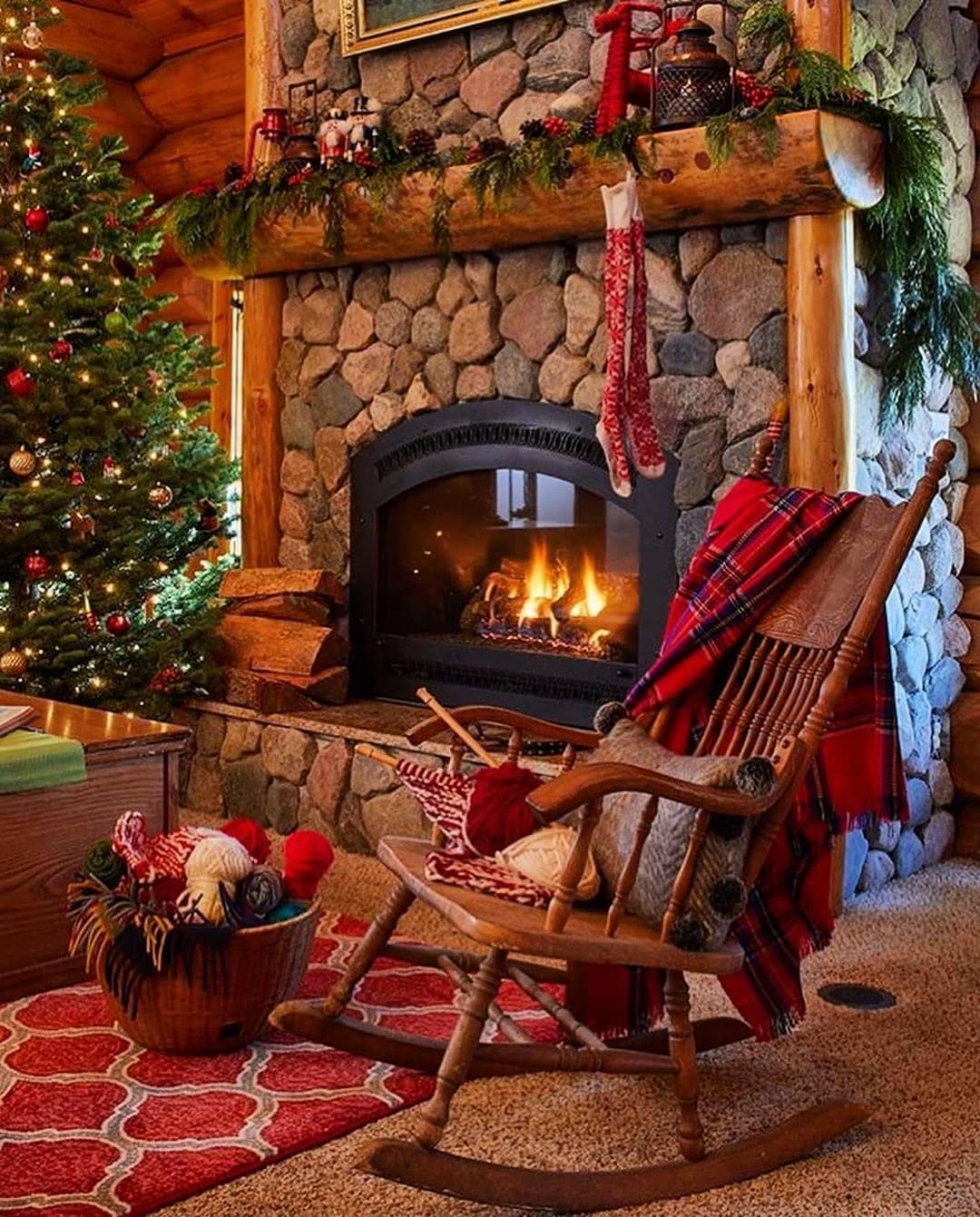 2019 2020 Lux Christmas Decoration Trends